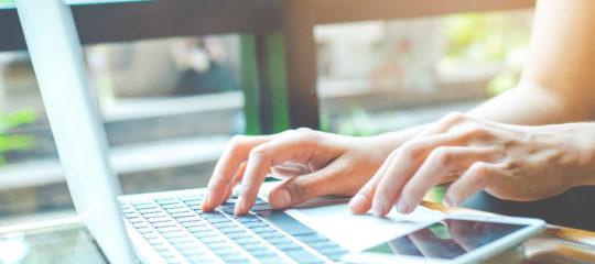 La bonne agence à Paris pour la création d'un site internet