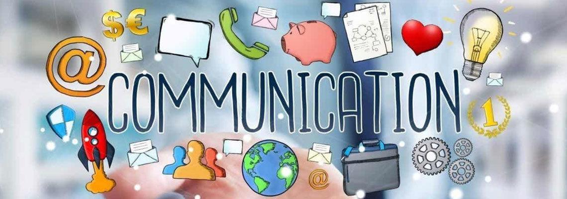 Agence de communication