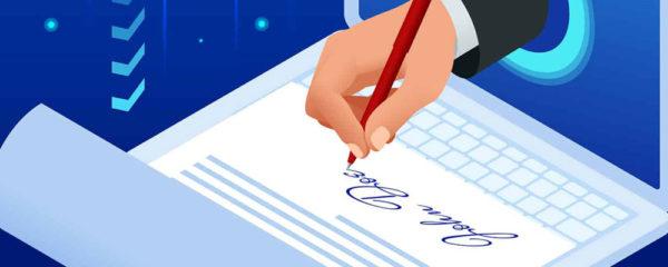 Signer électroniquement