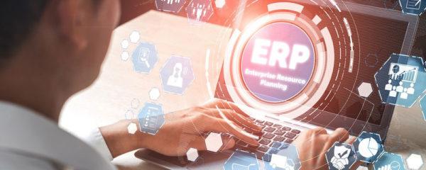 logiciel ERP