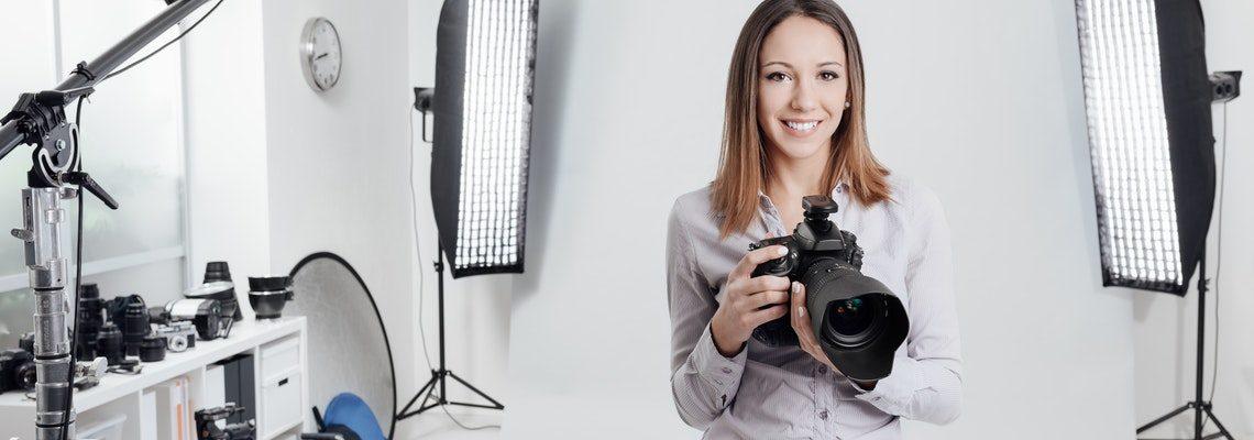 Photo portrait professionnel
