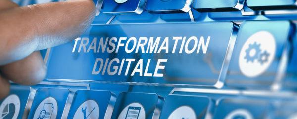 Transformation digitale